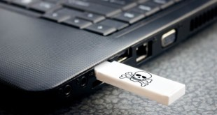usb security risk