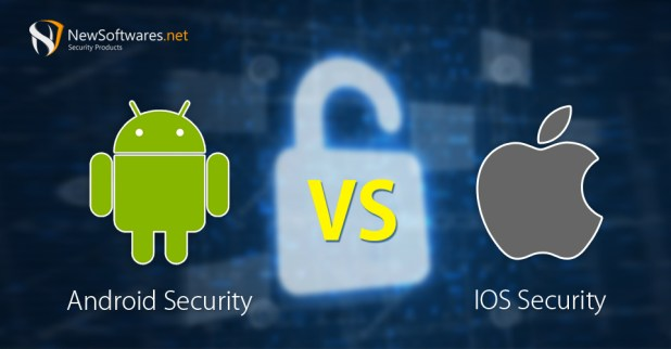 Android-Security-VS-iOS-Security