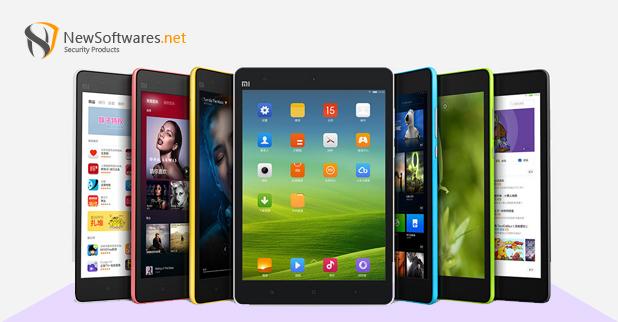 Xiaomi reveals Mi Pad 2