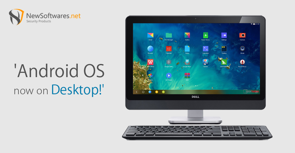 android os latest news android os is now available on desktop technology 22772