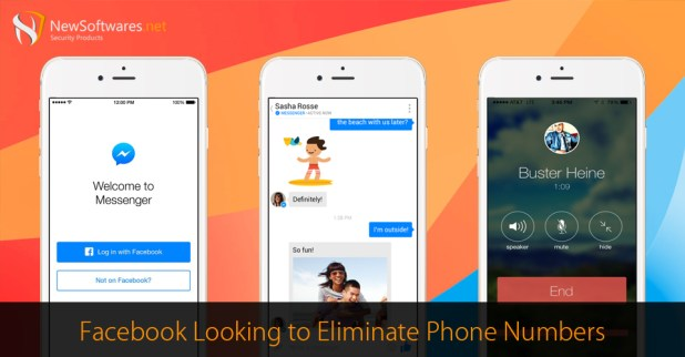 Eliminate Phone Numbers