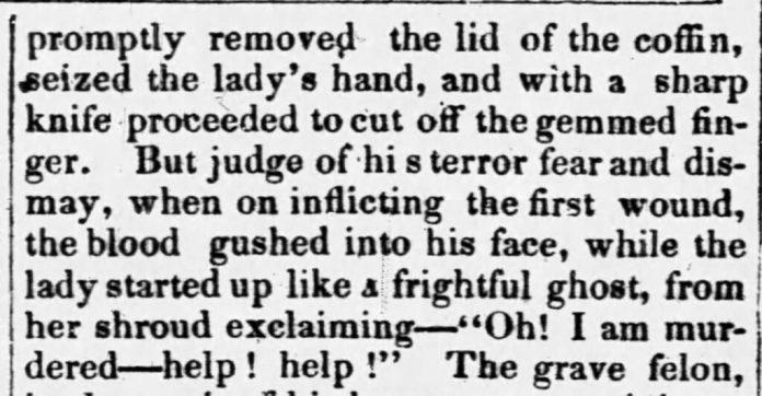The York Gazette, 08.30.1836.