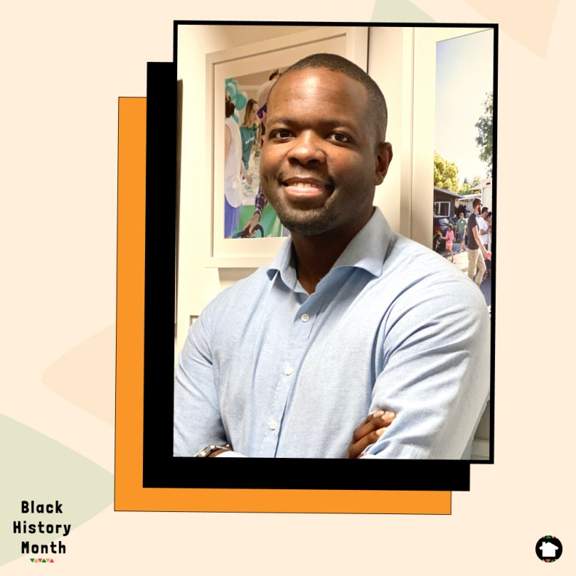 Kwesi Sey, Nextdoor Finance & Strategy Analyst