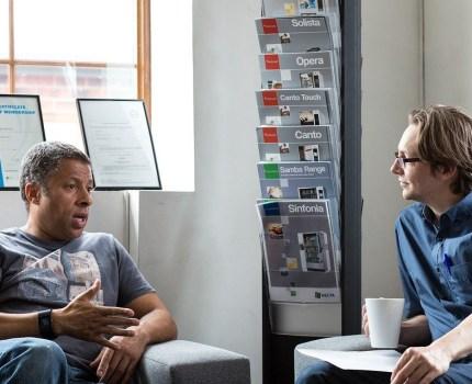 管理經理人必學!如何調解員工衝突?下屬溝通術大揭密!