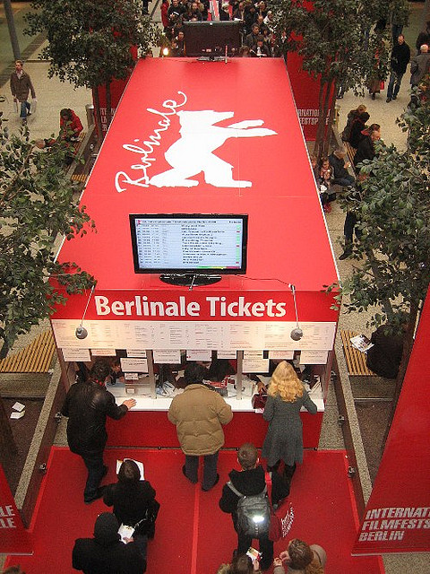 Berlin Film Festival Tickets