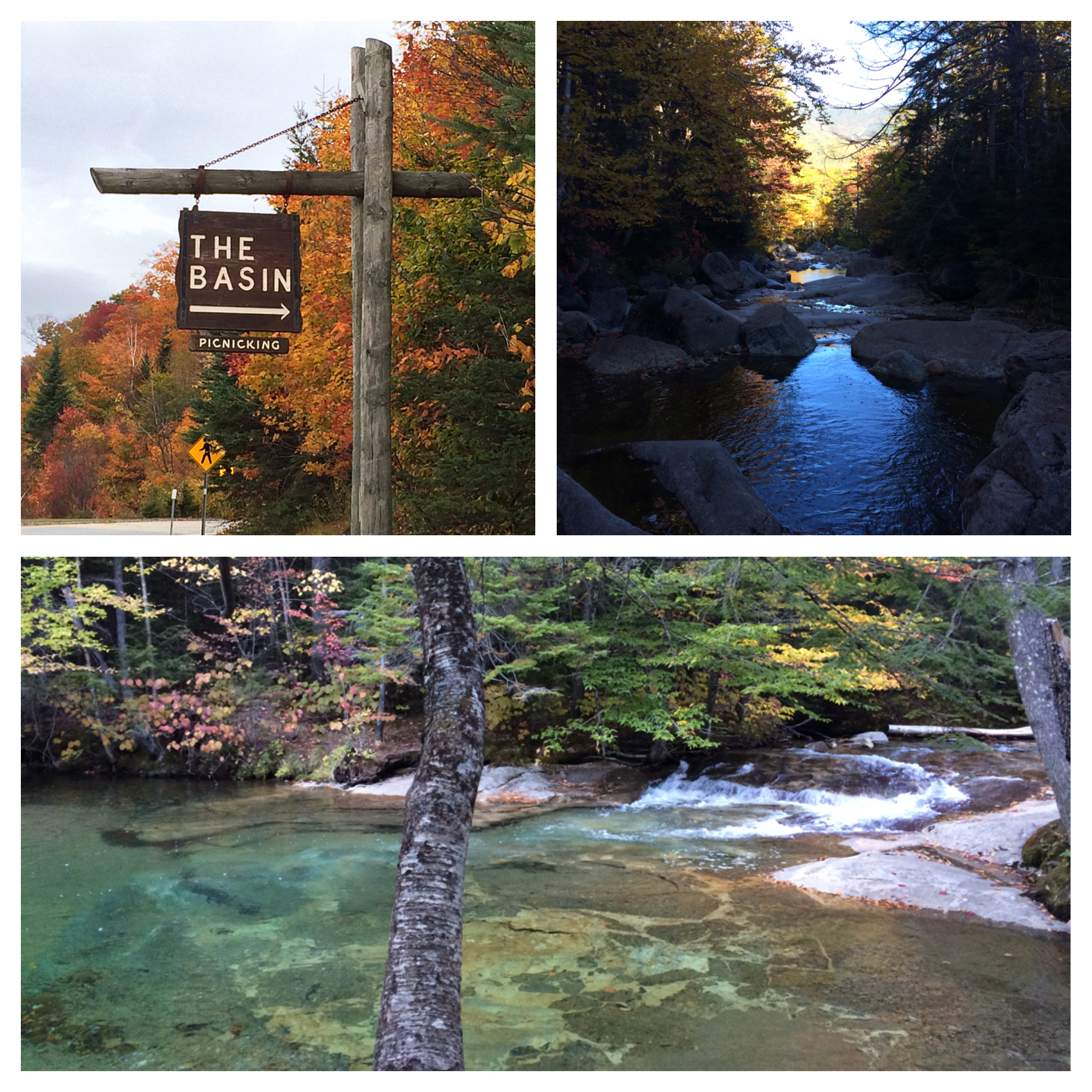 Ultimate Driving Guide Through Franconia Notch State Park