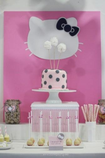 Nice Party Fiesta Hello Kitty (11)