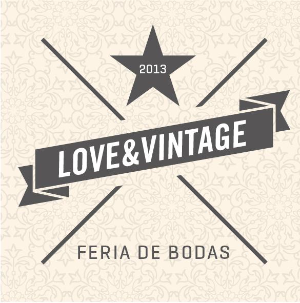 love&vintage feria de bodas Madrid