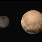 Good Morning, Pluto!