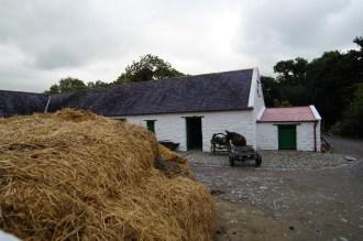 "Muckross House ""large farm"""