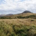 Connemara skyline