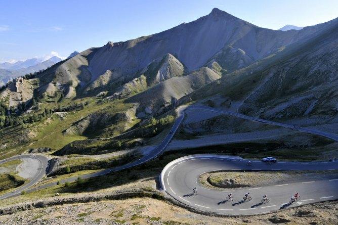 Photo © Manu Molle/  Haute Route