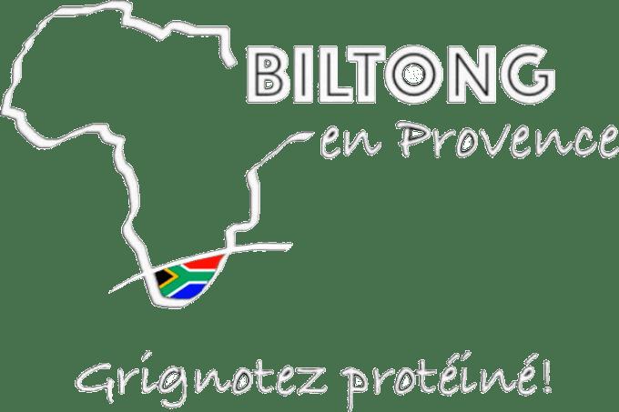 logo biltong en provence