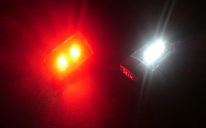Lumières stix specialied