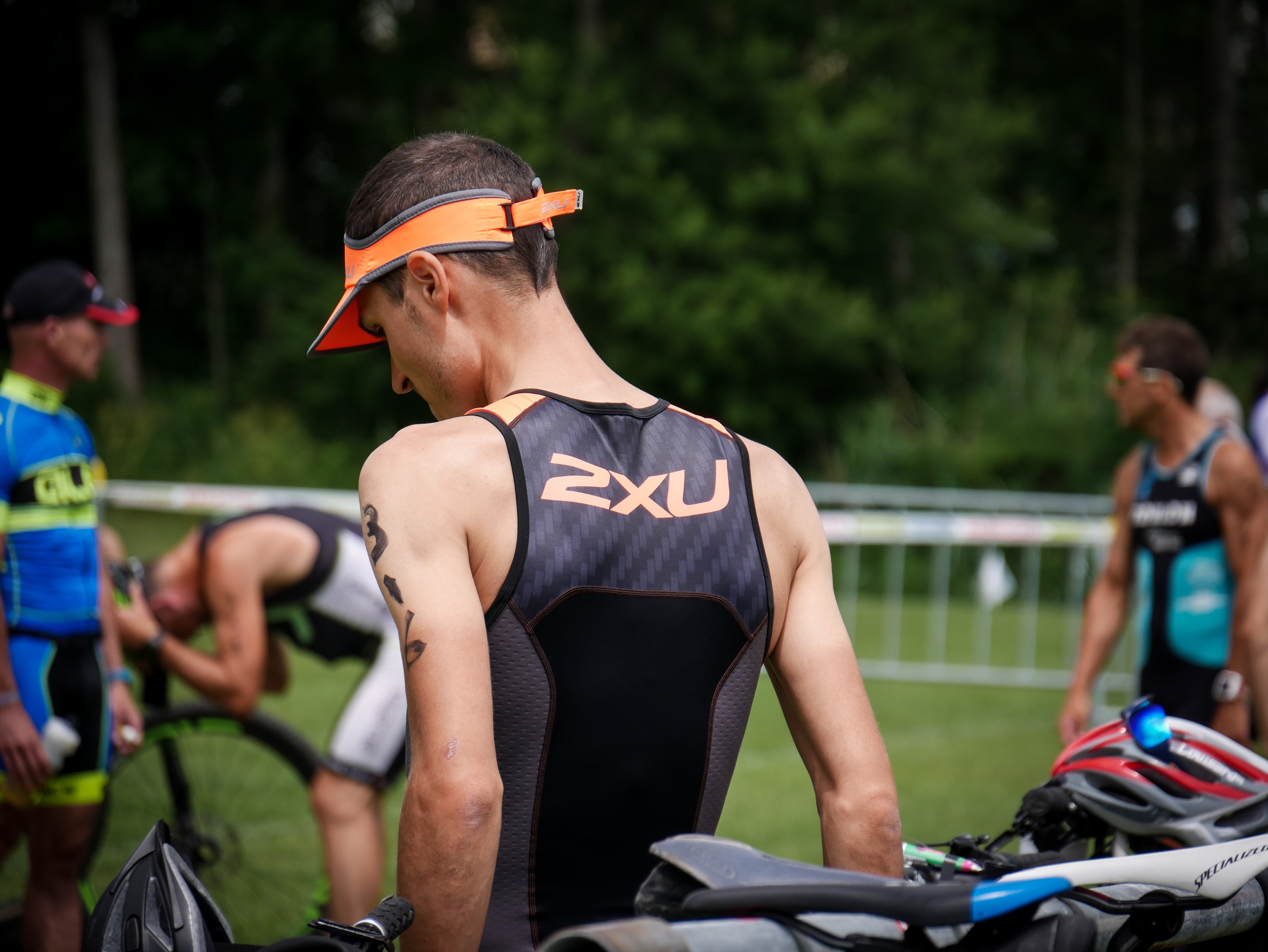 nicolasraybaud xterra switzerland 2xu
