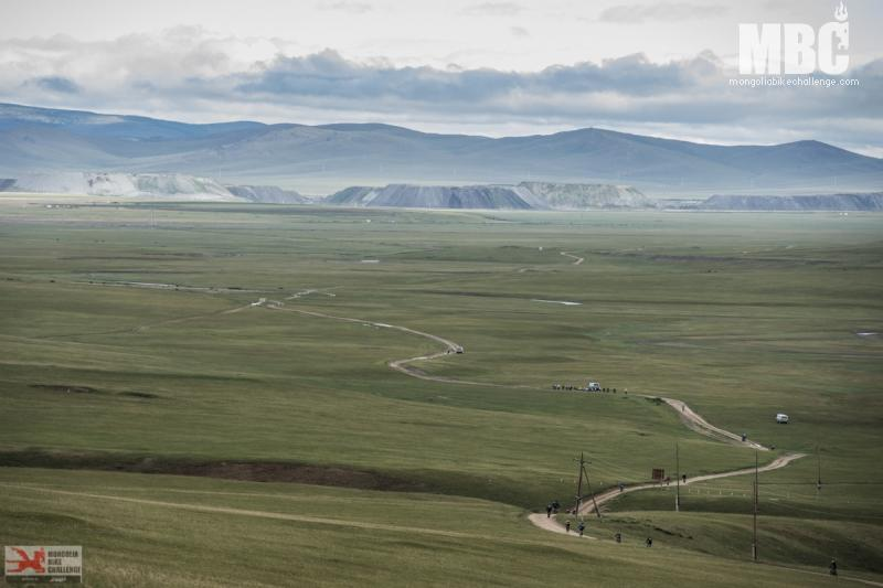 steppes mongolie