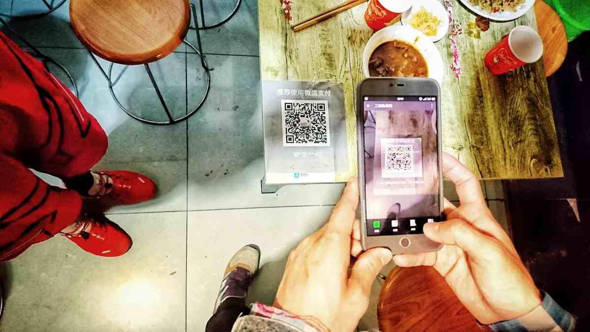 Paiements en Chine, quelles sont les solutions ?