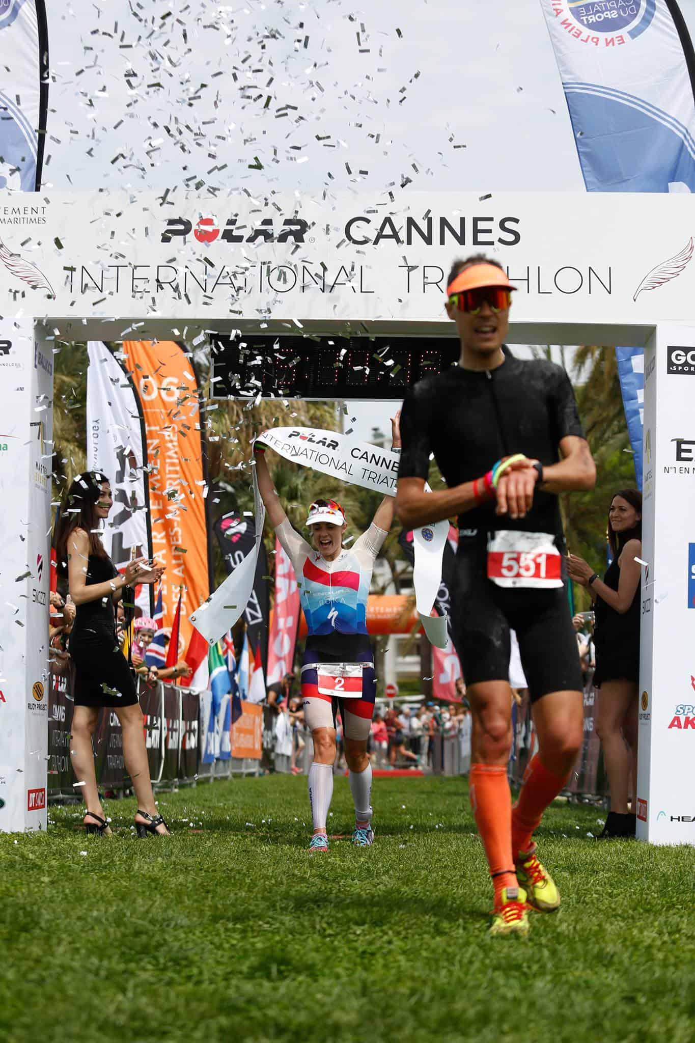polar cannes international triathlon lucy charles nicolas raybaud specialized