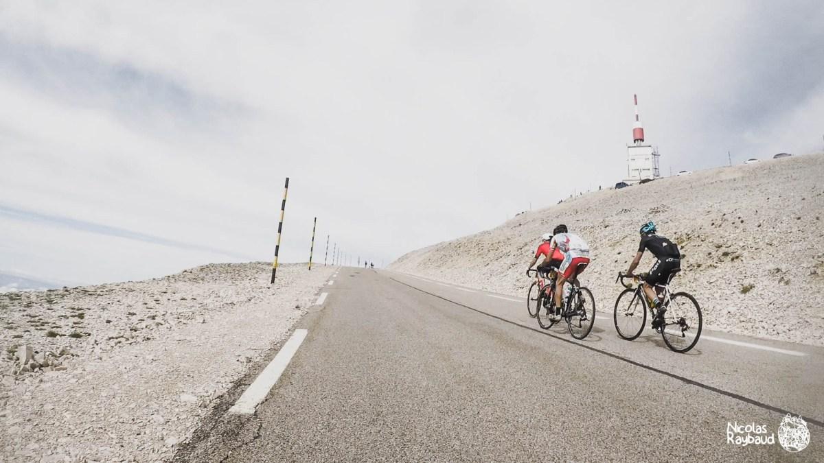 [:fr]Granfondo Mont Ventoux | Un parcours de géant ![:]