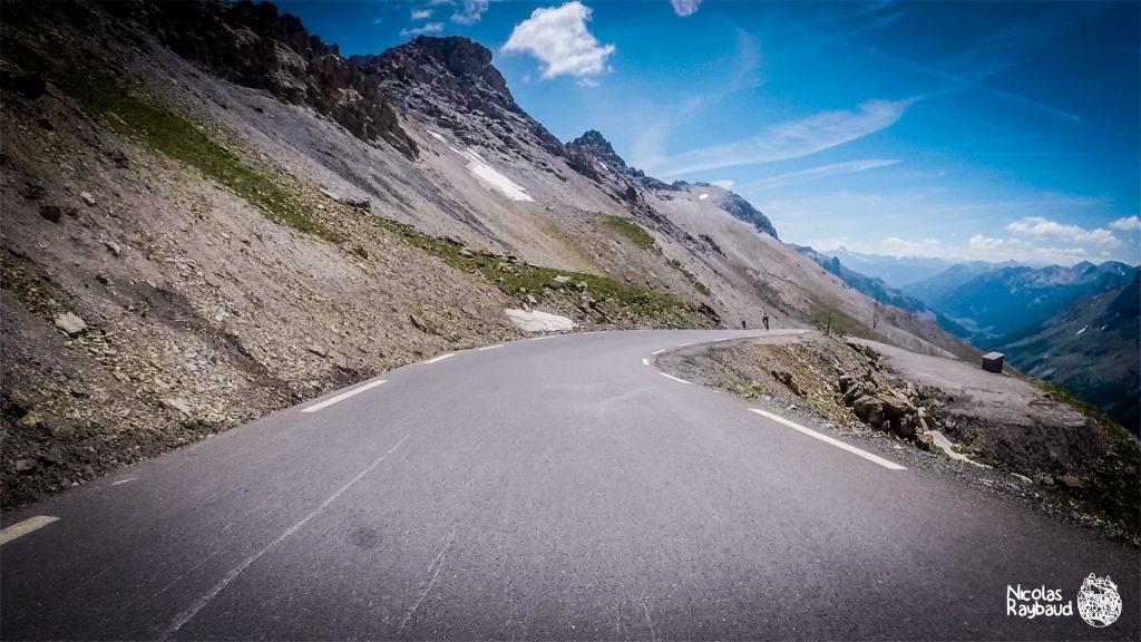 La Marmotte Granfondo Alpes Col du Galibier Nicolas Raybaud