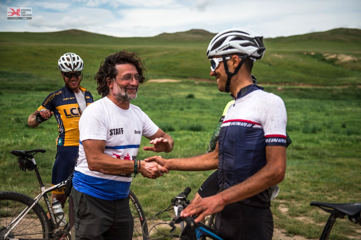 Mongolia Bike Challenge Willy Mulonia Specialized Nicolas Raybaud
