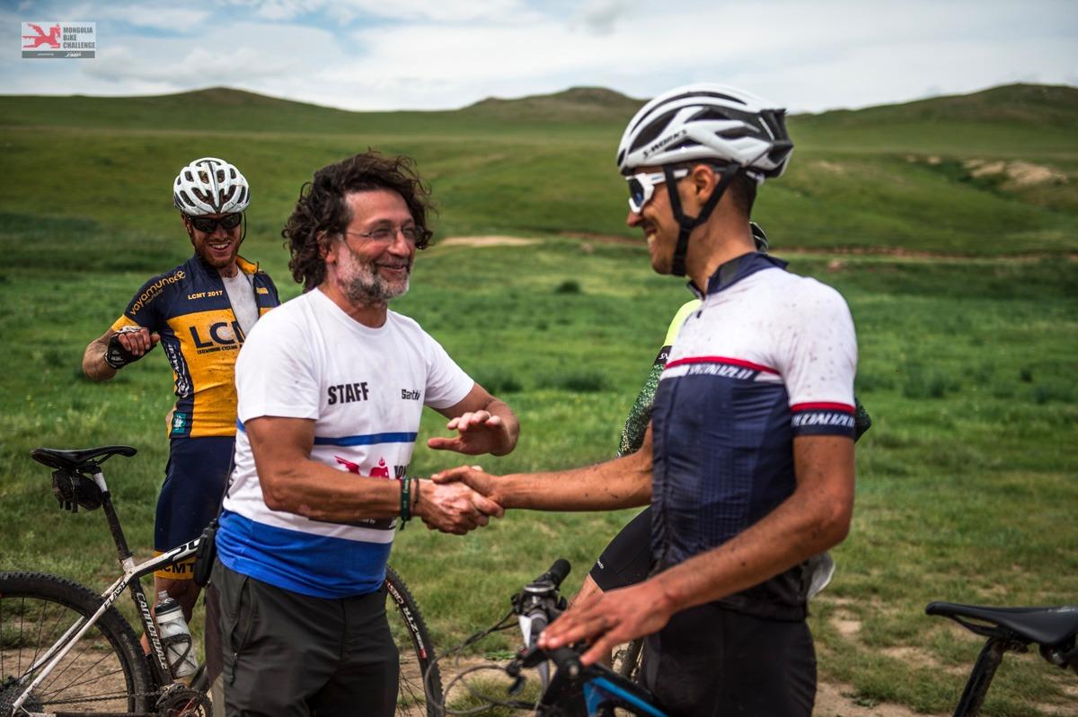Mongolia Bike Challenge Willy Mulonia Specialized Nicolas Raybaud