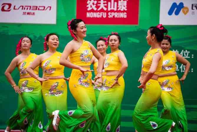 granfondo yunnan protocole danseuse yunnan kirk kenny