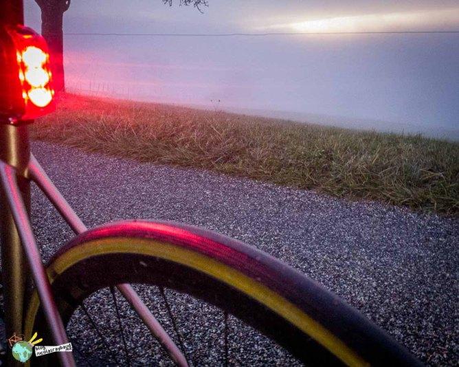 eclairage vélo flux 250R specialized