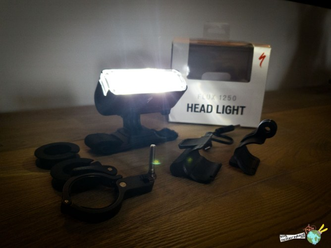 le pack flux headlight specialized