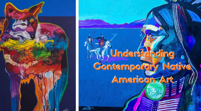 Exploring and Understanding Contemporary Native American Art