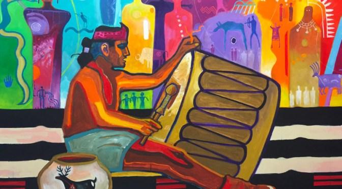 John Nieto on Historical Significance Within Art