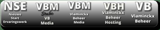 Nieuwe Start Ervaringswerk en de Vlaminckx Beheer Groep zijn onlosmakelijk met elkaar verbonden. Allemaal werken zij zonder winstoogmerk voor de kwetsbaren uit de doelgroep van Nieuwe Start Ervaringswerk.