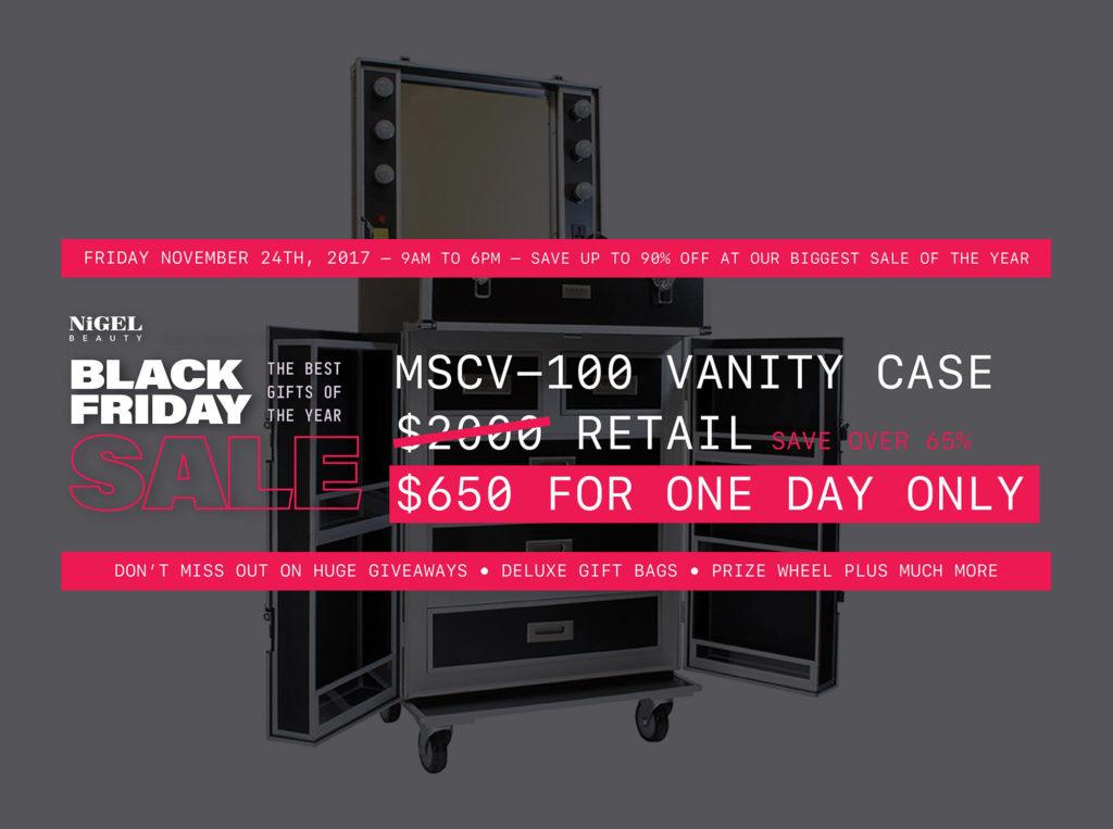 vanity sale