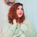 lingerie, grande taille, glamuse,Eprise de Lise Charmel, body positive, mon corps, blog, mint