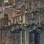 view post Digital panel of Hong Kong