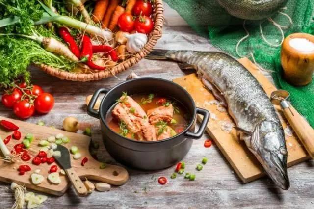 这6种美食凭什么挤掉中国菜入选世界文化遗产