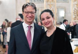 Nino Surguladze - Il Travatore - Parma 2018