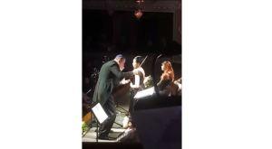 Verdi Requiem in Tblisi with Nino Surguladze