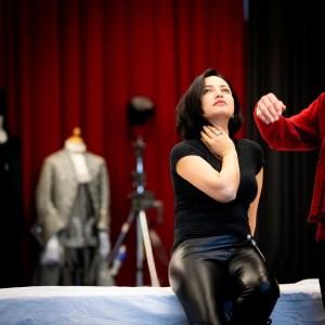Nino Surguladze - Aida - Opera Royal de Wallonie