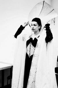 Opera Royal de Wallonie - Nino Surguladze - Anmeris