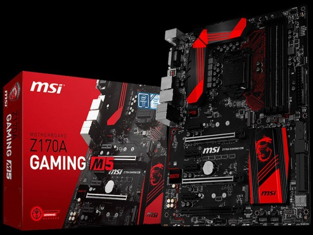 z170a m5 gaming 1