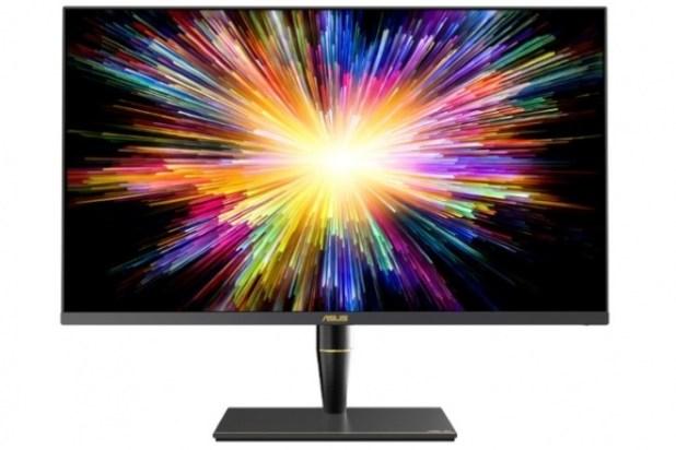 Asus ProART PA32UCX 4K monitor