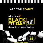 Nkataa Black Friday