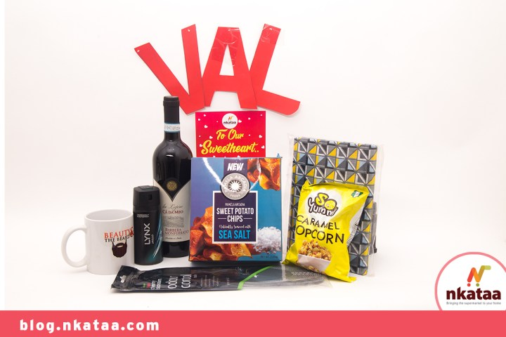 Shop The Best Valentine Gifts from Nkataa with a N10k Budget