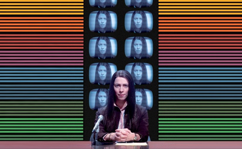 Christine – The Christine Chubbuck Story