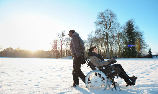 Intouchables - In The Snow