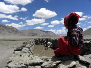 Tadschikistan: Pamir