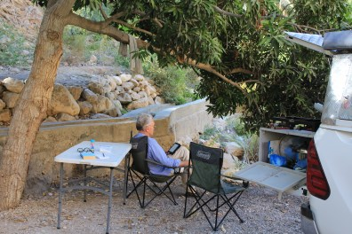Oman Dachzelt 2016 Campingequipment
