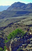 Oman: Berge der Sharqiyah