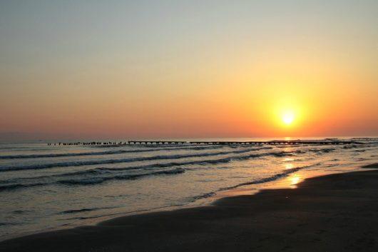 Iran: Kaspisches Meer